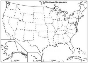 blank us map for school 50 states maps and united states on