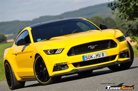 Schmit Ford by Ford Mustang Schmidt Gambit 01
