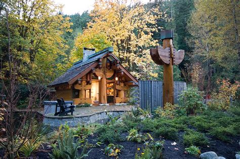 Cabins Bc by Adventure Journal The Totems Squamish Columbia