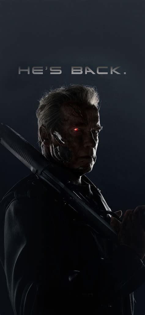 aj terminator    film arnold hero papersco