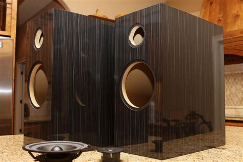 1st time diy speakers avs forum home theater