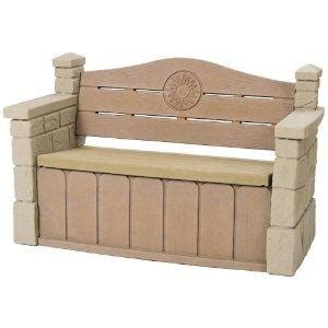 Patio Cushions Storage Bench Garden Storage Bench A Great Place To Throw Those Patio