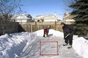 how to build an ice rink in your backyard how to build a backyard ice skating rink