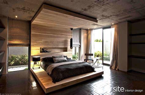 letto legno design splendidi modelli di letti in legno dal design originale