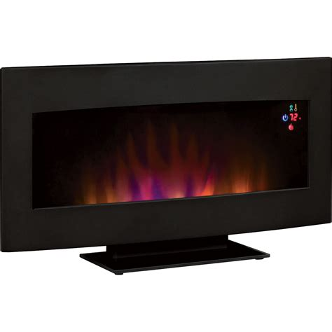 Contemporary Electric Fireplace Chimneyfree Contemporary Electric Fireplace 4 600 Btu Model 34hf600gra Northern Tool