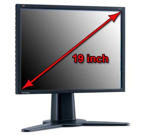Monitor Lcd Yang Bisa Buat Tv ukuran layar monitor koran anak indonesia