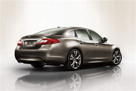 Infiniti Auto M by 2011 Infiniti M With New Forest Air Conditioning System