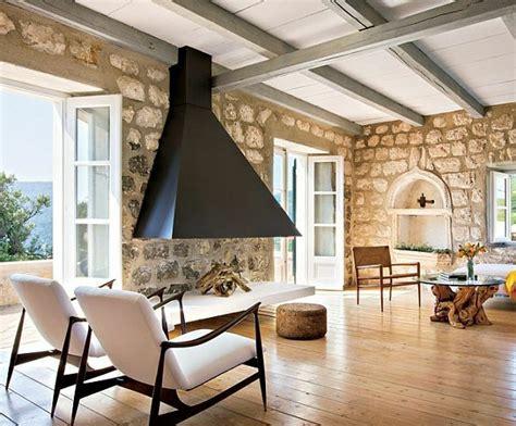 decoration naturelle maison interieur maison et bois