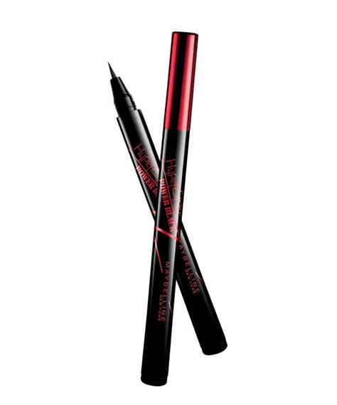 Maybelline Hypersharp Eyeliner maybelline hyper sharp power black liquid liner hermo