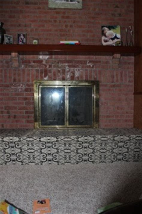 Childproofing A Fireplace by 1000 Images About Diy Fireplace Childproofing On