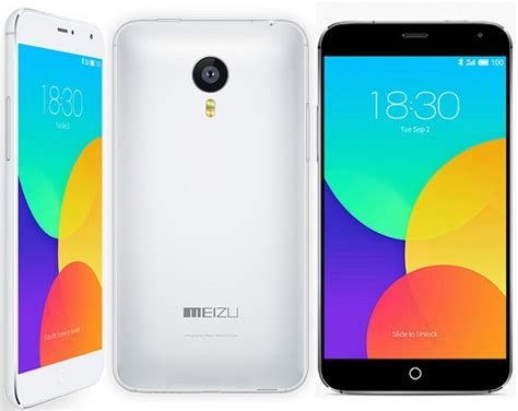 most powerful android phone meizu mx4 is the most impressive android smartphone according to antutu 2014 top