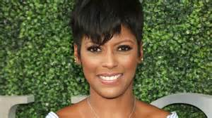 tamron hall s hair why i love my hair natural short or