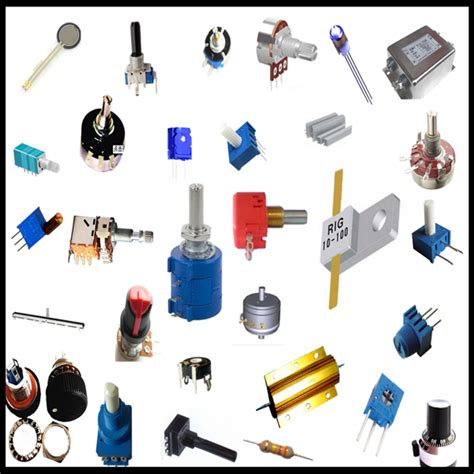 resistor type noise variable resistor noise 28 images 1k ohms potentiometer variable resistor buy 1kohm