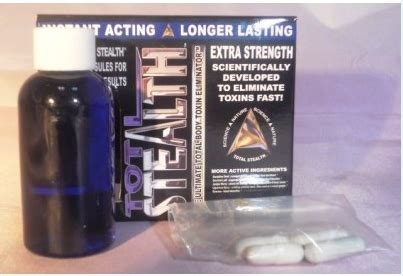 Marijuana Detox Kit Reviews 2017 by Total Stealth Detox Review Exit 5