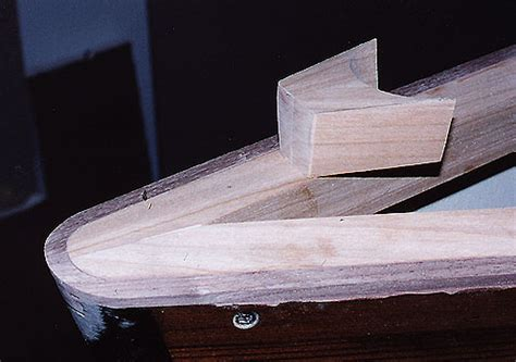 boat hull gunnel march 2015 wooden boat plans
