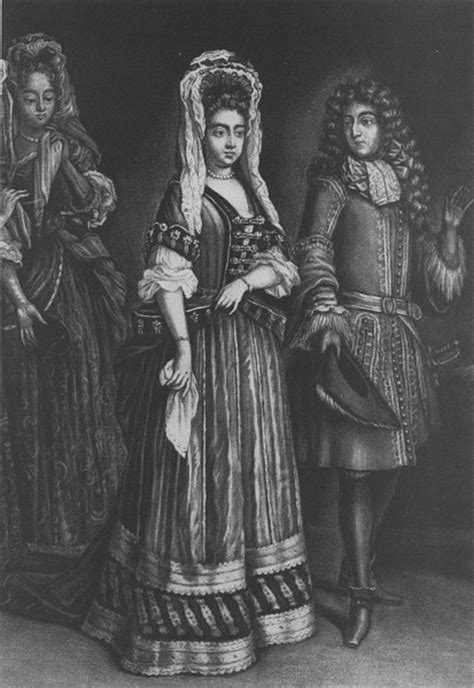 Nicole Kipar's late 17th century Clothing History - Period ... K 1687