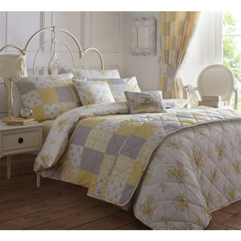 Beautiful Duvet Sets Buy Dreams N Drapes Patsy Lemon Duvet Cover Kingsize At