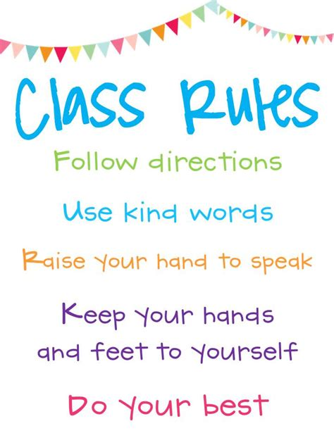 Giveaway Rules Template - the common core classroom giveaway winner and a freebie