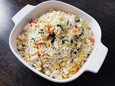membuat nasi goreng cepat 10 resepi nasi paling senang cepat dan sedap butterkicap