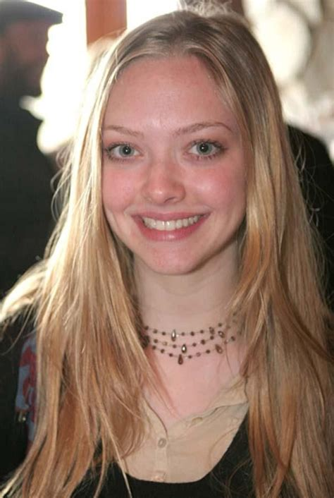 Models Without Makeup Are Still Freakin Gorgeous by Without Makeup Amanda Seyfried No Makeup