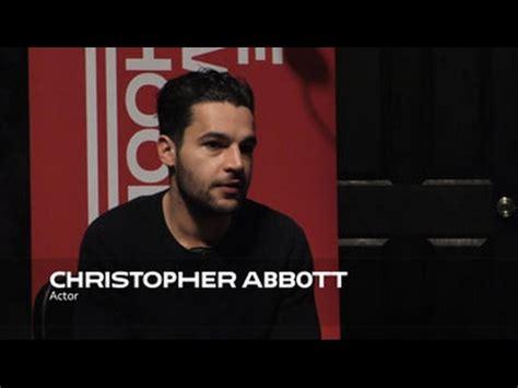 christopher abbott mrs doubtfire christopher abbott trump