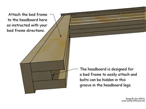 rustik 2x4 dimensions rustic yet chic wood headboard hgtv