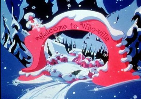 whoville christmas images pictures from dr seuss how the grinch stole