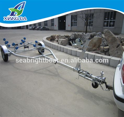 boat trailer kit kit aluminum galvanized boat trailer buy boat trailer