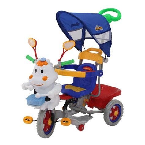 Kursi Roda Bayi Family tokomagenta a showcase of products sepeda roda tiga family f9955tl sapi suspensi