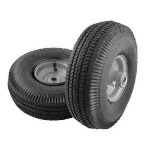Tire Air Menards Marathon 10 Quot Pneumatic Truck Wheel 2 Pack At Menards 174