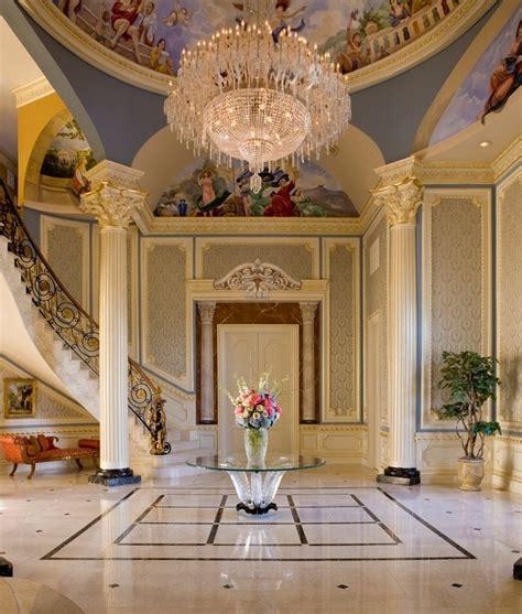 luxury interior design foyer haleh design inc yelp - Luxury Foyer Interior Design