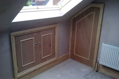 Do I Need A Door by Building A Loft Conversion Or Attic