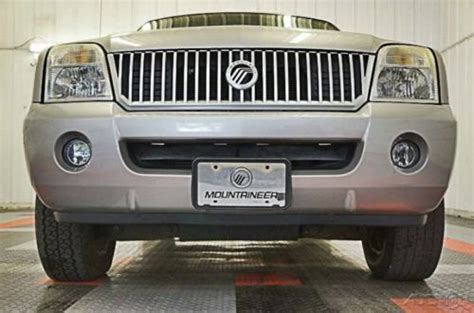 manual repair free 2005 mercury mountaineer lane departure warning service manual electronic stability control 2004 mercury mountaineer lane departure warning