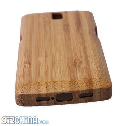 Bamboo Oneplus One oneplus one cover in bamb 249 alternative da soli 8