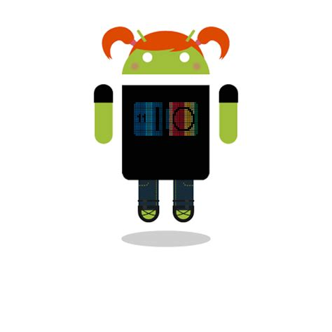 avatars for android create a custom android avatar with androidify