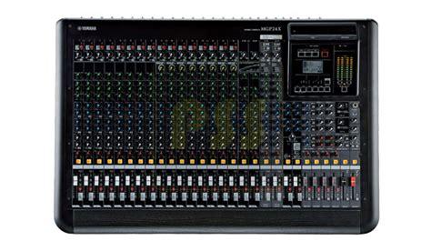 Mixer Yamaha Ga 32 Baru mixer sound system yamaha mgp24x dan mgp32x paket sound