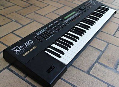 Keyboard Roland Xps 30 roland xp 30 with piano expansion for sale in glasnevin dublin from tictacwoe