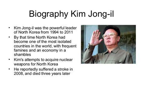 kim jong un biography facts image gallery kim jong un autobiography
