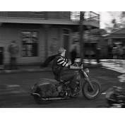 IMCDborg Harley Davidson Hydra Glide In The Wild One 1953