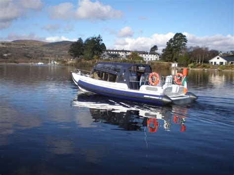 lough derg boat 7 best water sports on lough derg and river shannon images