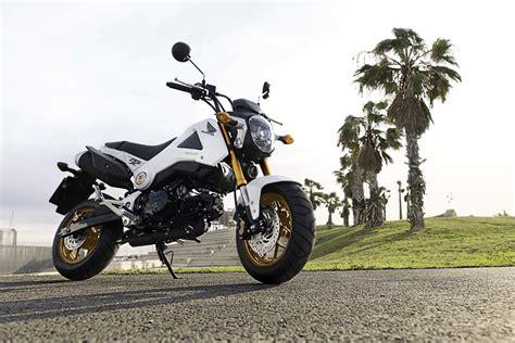 Motorrad 125ccm Mit 16 by Motos Que Queremos En Colombia Honda Msx 125 Placervial