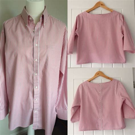 Upcycle Clothing - best 25 men s shirt refashion ideas on pinterest diy upcycled men s shirt summer shirts mens