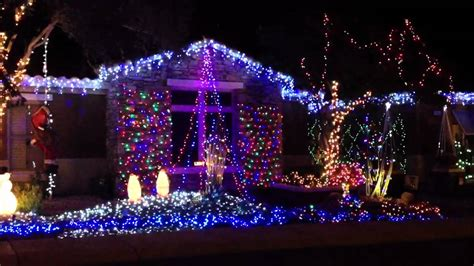 christmas singing lights thing for your home outdoor light display 15 magnificent musical outdoor
