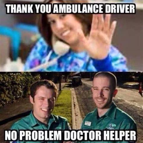 Ambulance Meme - ambulance on tumblr