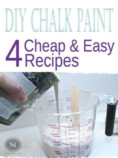 diy chalk paint brand painting furniture can be on wax
