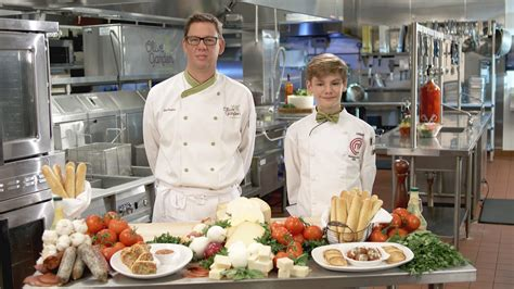 Olive Garden Logan olive garden and masterchef junior a partnership you can