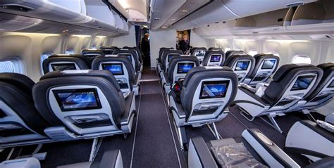 icelandair cabin photos icelandair 767s enter service this month iceland