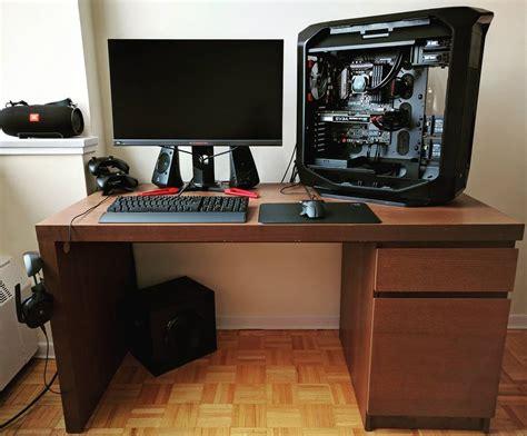 Meja Komputer Lesehan 40 model meja komputer laptop minimalis murah terbaru 2018