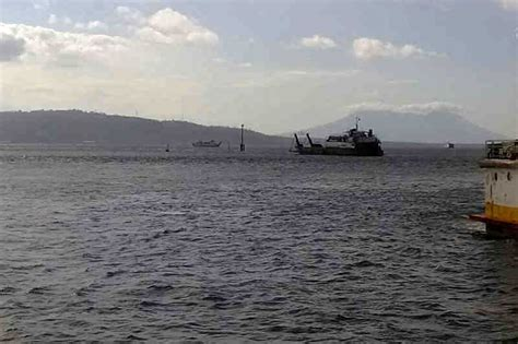 Mesin Kapal mesin kapal rusak penumpang panik balipost