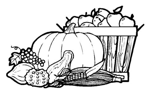 free coloring pages thanksgiving food 217 thanksgiving coloring pages for kids